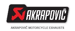 Partner Logo 03 - AKRAPOVIČ