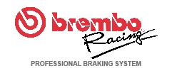 Partner Logo 04 - Brembo