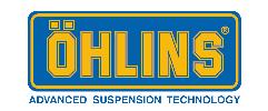 Partner Logo 05 - Ohlins