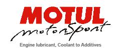 Partner Logo 06 - Motul