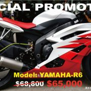 PROMOTION-YAMAHA-R6