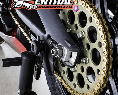 Renthal chain wheel 01